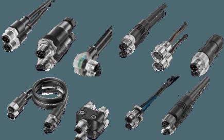 Automation Connectors