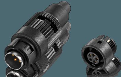 Subminiature Bayonet Connectors