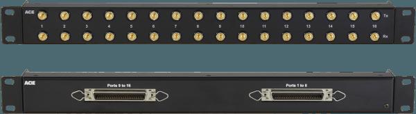 16x E1 SMB to Telco M1308332T1