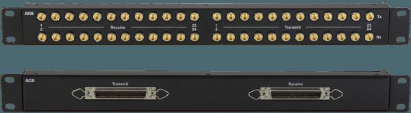 24x E1 1023 to Telco M1304442T2