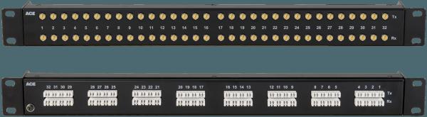 32x E1 SMB to IDC M1308366C1