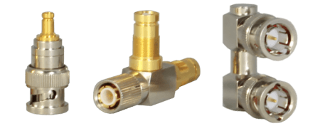 Coaxial Adapters