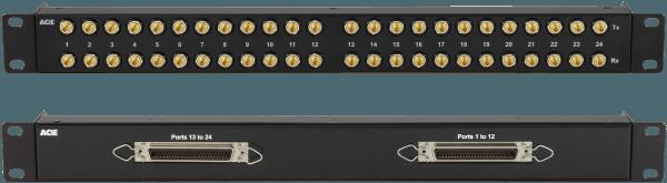24x E1 1023 to Telco M1304442T1