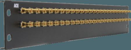 1.0/2.3 Patch Panels