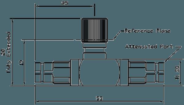 A11TB062ZZ Line Drawing