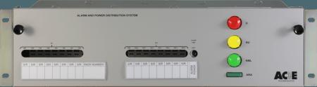 Alarm Power Distribution Panel (APDP)
