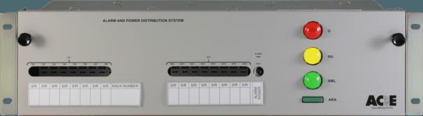 AC&E APDP007