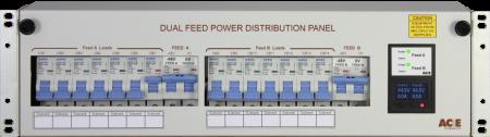 DC Power Distribution